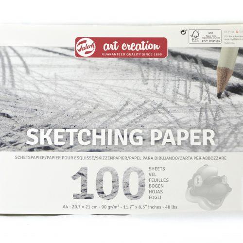 Sketching paper